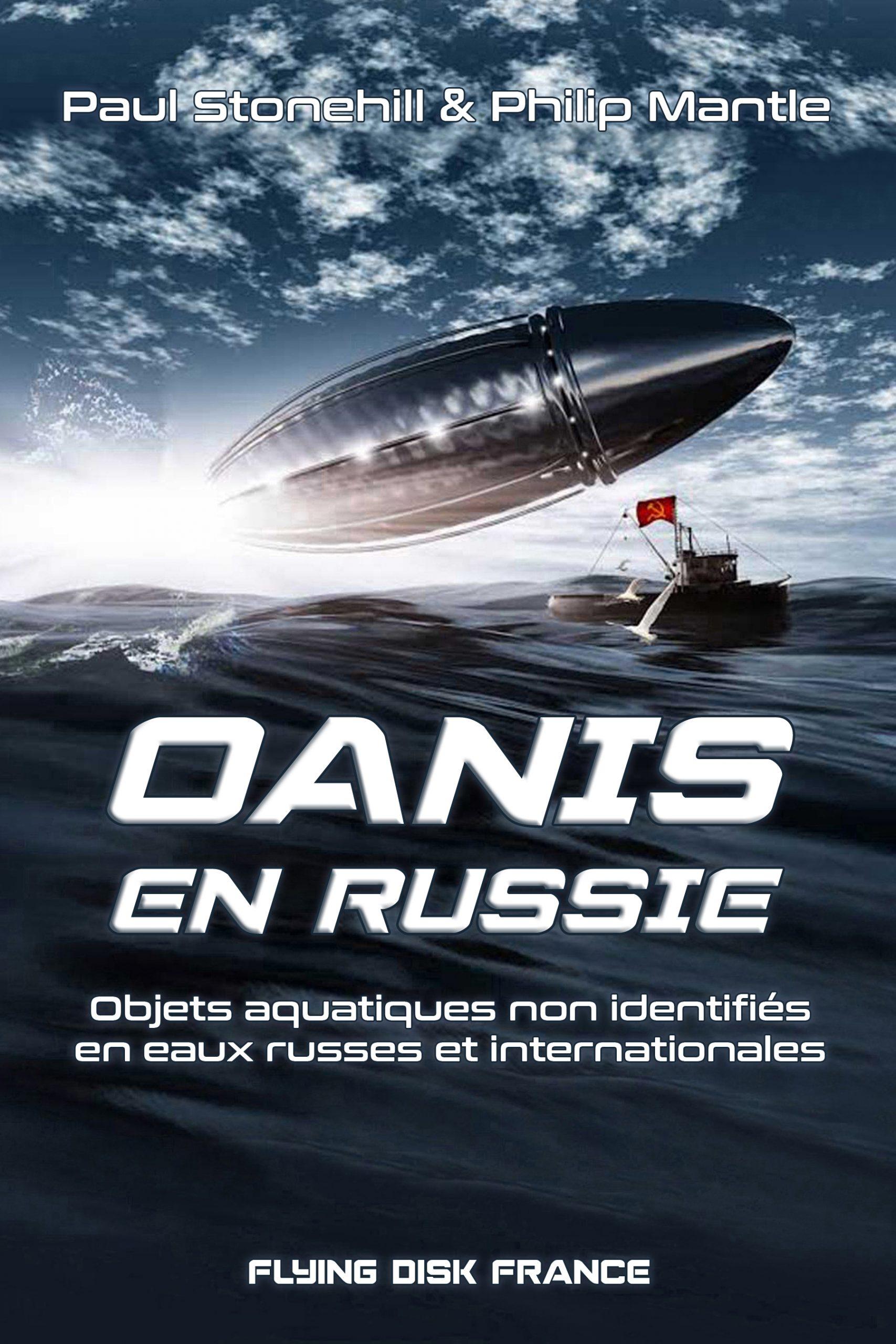 OANIS EN RUSSIE