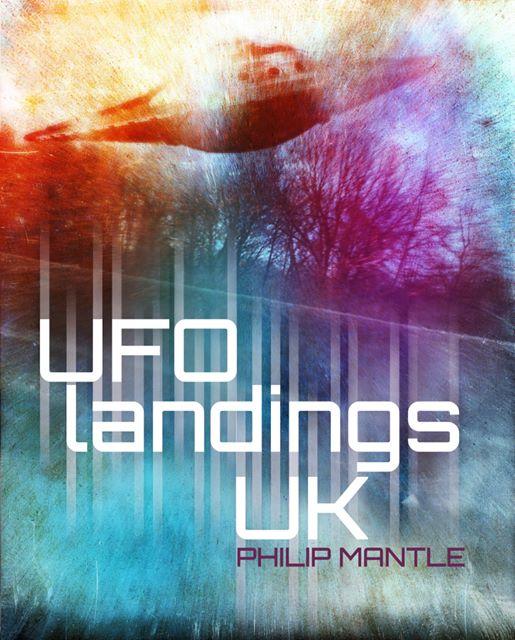 Couverture du prochain livre à paraître de Philip Mantle