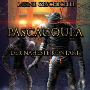 Couverture édition allemande