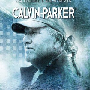 Couverture du deuxième livre de Calvin Parker NEW EVIDENCE, publié en Octobre 2019