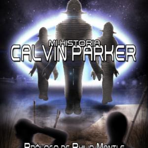 Couverture du livre de Calvin Parker en langue espagnole (FDP LatAm, 2019)